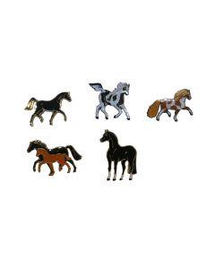 Pferd Pins