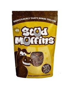 Stud Muffins Tasche / 45st.