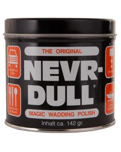 BR Polierwolle Nevr-Dull v / Metall