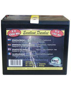 Hofman Batterie Durobat 9V / 165Ah