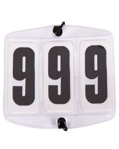 BR Startnummern