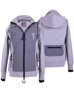QHP Sweatjacke Bo Junior