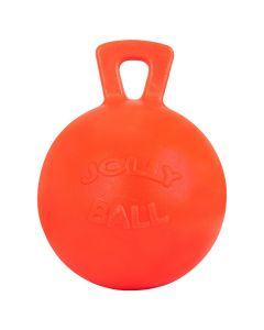 "Toy Jolly Ball 10 ""Vanille-Duft"