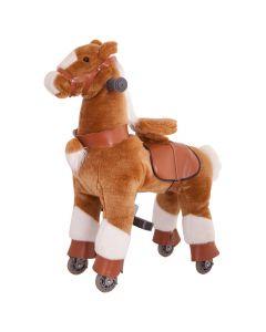 Spielzeugpferd Pebbels medium 66cm