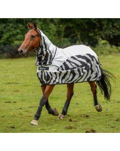 Bucas Buzz-off Regen Zebra