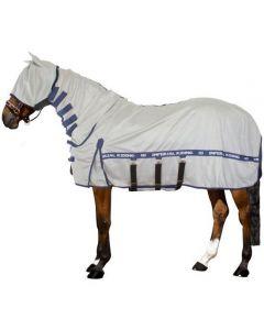 Imperial Riding Fliegen UV-Decke mit Hals, Maske und Bauchklappe