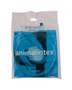 BR Animalintex Hufförmiges Robinson SET / 3