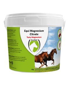 Hofman Equi Magnesiumcitrat 1000 gr