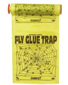 Hofman Fly Glue Falle doppelseitig 7 m + Leckerbissen