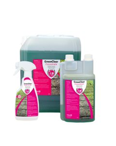 Hofman GreenClear bei Atmos Pollution Concentrate
