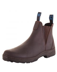 BR Stabiler Schuh Comfort Line Robust mit Gummizug