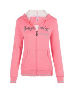 Imperial Riding Sweat Cardigan Touchit Glamour