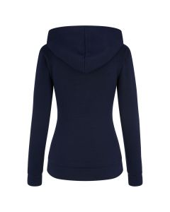 Imperial Riding Sweater Unicorn Navy