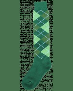 Excellent Kniestrümpfe RE d.green / l.green / green 43-46