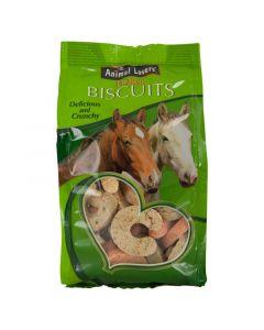 BR Tierliebhaber Horse Treats Huffetisen 200 g 200 Gram Farbe Weniger