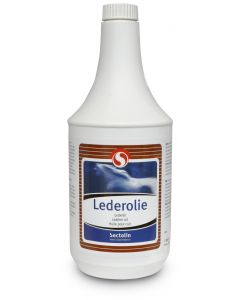 Sectolin Lederöl