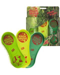 Hofman MagicBrush-Pinselset Pure Nature