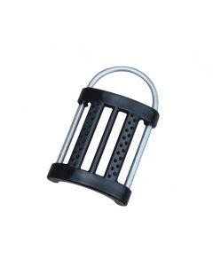 PFIFF Flachbandstecker 40 mm