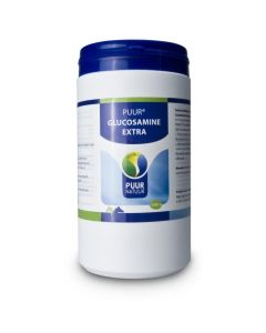 Sectolin PUUR Glucosamin Extra (früherer PUUR Complete) (P)
