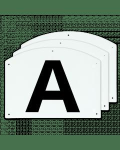 Vplast Sprungbuchstaben anzeigen