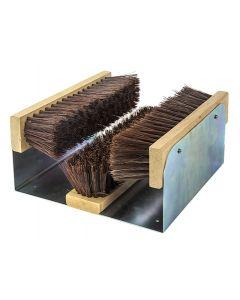 "Hofman Kehrmaschine ""Boot Cleaner"" (niedriges Modell)"