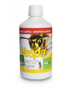 Sectolin Vespa Wasp Salbe 500 ml