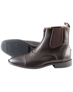 PFIFF LEDER ANKLE BOOTS 'COSMO'