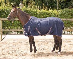 Harry's Horse Summerdecke cool&dry honeycomb Navy
