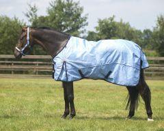 Fleece-Innenfutter aus QHP Blanket Weichen