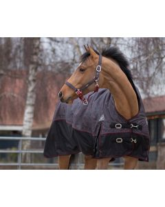 QHP Turnout rug Collection 300gr