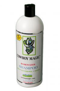 Cowboy Magic Rosenwasser Shampoo