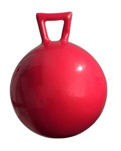 PFIFF Aufblasbarer Pferdespielball