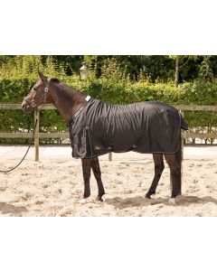 Harry's Horse Stalldecke Highliner 0gr fleece futter