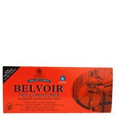 Lederseife CDM Belvoir Tack Conditioner Stab 250g