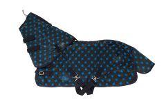 Harrys Horse Combo Fly Rug Blue Nights