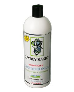 Cowboy Magic Rosenwater Spülung
