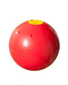 Likit Snak-a-Ball Feeder Roller Ball