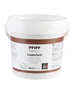 PFIFF Basicline Lederfett