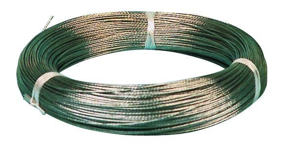 Hofman Gewinde gedreht Stahl 200 m / 1,5 mm