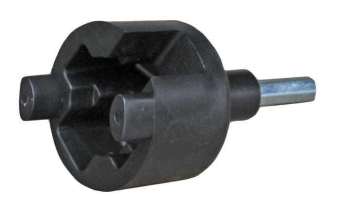 Hofman Isolator Einschraubhilfe Combi-Use