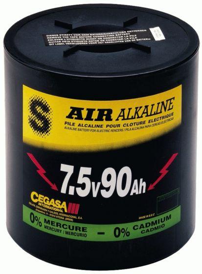 Hofman Batterie Durobat um 7,5V / 90Ah
