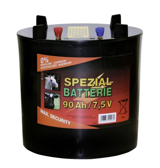 Hofman Batterie Koltec um 7,5V / 90Ah