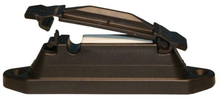 Hofman Isolator Band Profi-Klemme bis 42 mm
