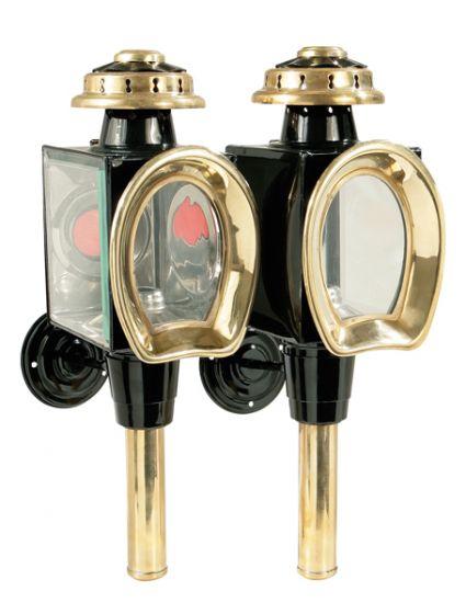 Kutschlampe Modell C