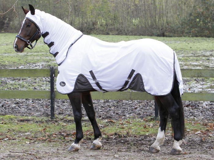 Harry's Horse Fliegenschutzdecke mit Hals
